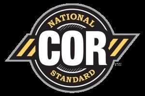 COR safety logo