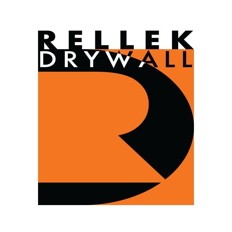 Rellek Drywall logo
