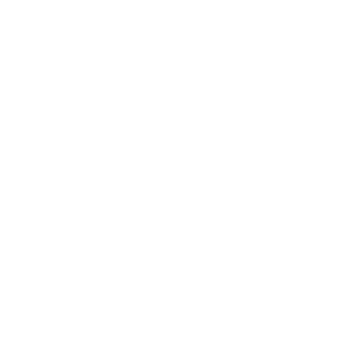 white linkedin icon